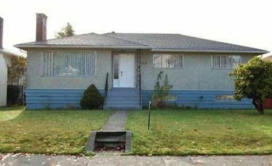 vancouver unaffordable housing